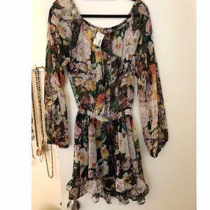 Floral Show Me Your Mumu Dress